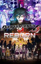 Danganronpa V3 : Reborn by Speicher59
