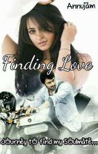 Finding Love by Annujam