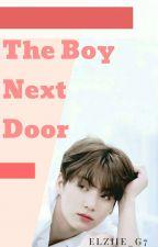 The Boy Next Door | Fanfiction Jungkook BTS by Elziie_G7