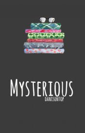 mysterious » niall by danisnotontop
