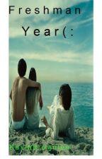 Freshman year(: by KaylerBrooke