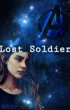 Lost Soldier ~Avengers Fanfic~ by history_writer_