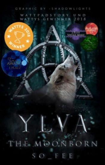 ♛ YLVA- the moonborn ♛ #iceSplinters19