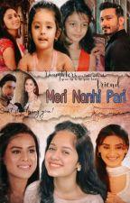 Meri Nanhi Pari  by RuVineet