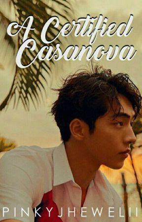 A Certified Casanova by pinkyjhewelii