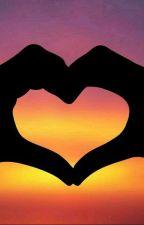 Amor fragmentado by Isiskary2005