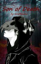 Son of Death [Opowieść Wstrzymana] by Shi_no_warai