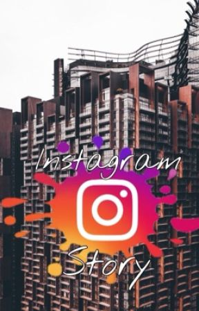 Instagram Story by MillyBug61724