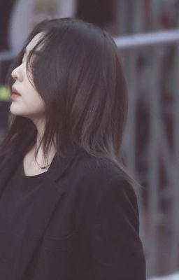 Bae Joohyun, bước chậm thôi!