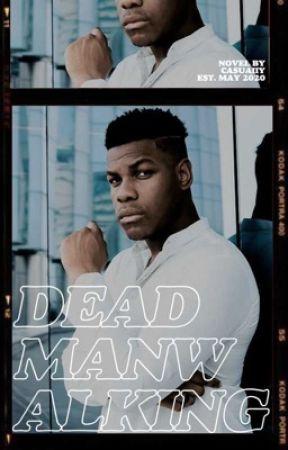 Dead Man Walking ⋆ T'Challa Udaku by casuaIIy
