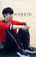Hybrid    Wontaek [Leo x Ravi] (Taekwoon x Wonshik) VIXX /LR/ by Hermanitajp