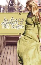 Lydia And The Rogue by blairwaldorfwrites