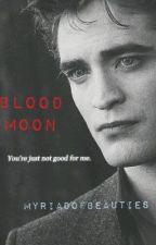 Blood Moon by myriadofbeauties