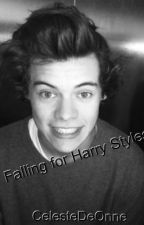 Falling for Harry Styles by CelesteDeOnne
