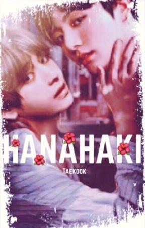 Hanahaki Love |TAEKOOK| by expensive_LatTAE