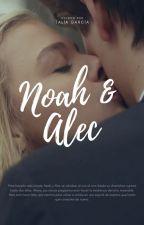 Noah & Alec © by SecretlyToDream