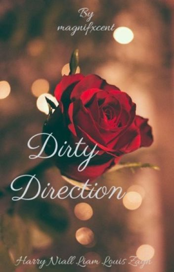 Dirty One Direction One Shots