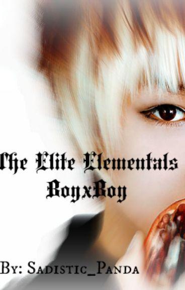 The Elite Elementals (BoyxBoy)