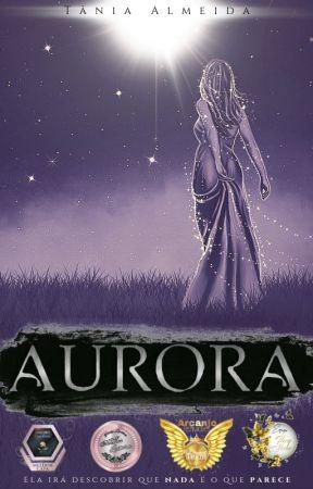 Aurora by tania_almeida