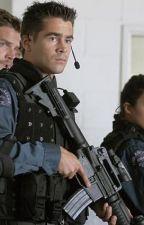 SWAT jednotka by user89846089