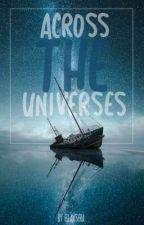 Across the Universes RPG by ellaXsera