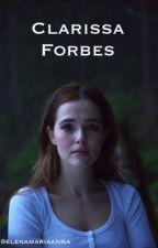 Clarissa Forbes [pausiert] by elenamariaanna