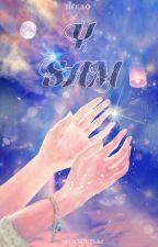 Y Sam by cumeohehe
