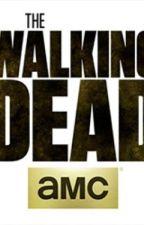 Walking Dead Inagines by Swagacorn21