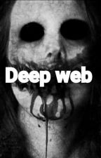 Deep web by Cakebuterara