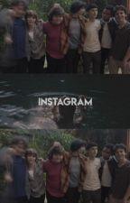 Instagram    Losers Club by eppurecadiamofelici