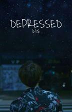 depressed || SLOW UPDATES! by sugazumi