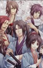 Back in time of the shinsengumi (hakuouki fanfic) by littleteddy05