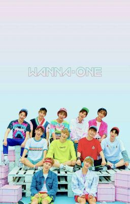 Wanna one × You