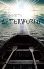 Welcome to Afterworld (RPG) by jaque_lina