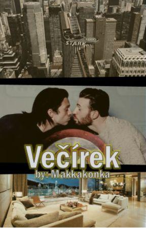 Večírek - Stucky (CZ) ✓ by Makkakonka