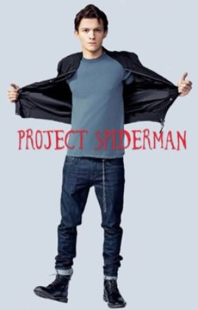 Project Spiderman by deathwolf90