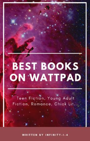 A Ranking Of The Best Books on Wattpad - Fighting For Life