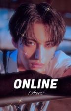 Online | Ateez by _sunnies_