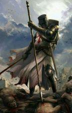 Neo Templar ( Senran Kagura x Male Reader) by MrJustiFaiz