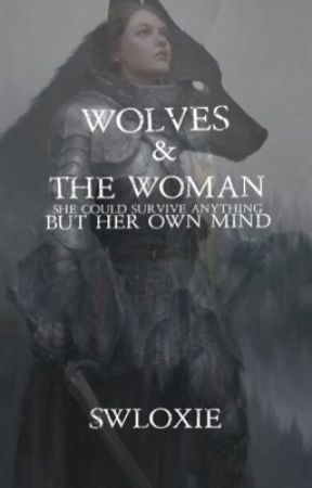 Wolves And The Woman by Swloxie