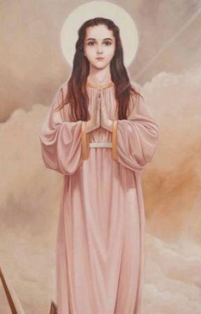Preachers Daughter ♱ Wyatt Oleff  by berryglitz
