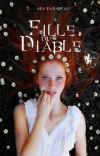Fille du diable by blablacool44