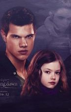 Rising Sun (a Renesmee Cullen story) book one by meath353950