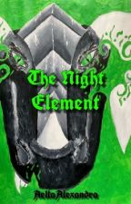 The Night Element by AellaAlexandra