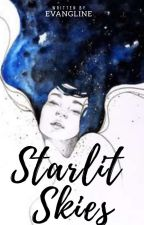 Starlit Skies by A-silent-lover