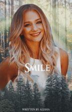 [8] Smile   Descendants ✔️ by -grandesmal