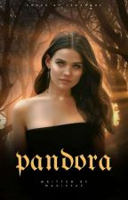 Pandora by magicYas