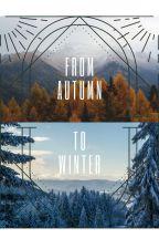 Frozen by talesofabookworm