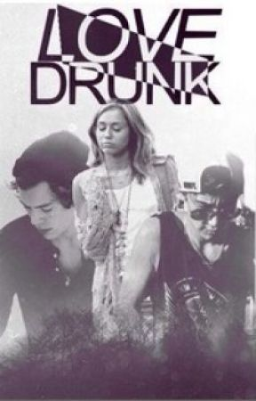Love Drunk ( Miley Cyrus / Luke Brooks / Harry Styles ) by Hurrrem