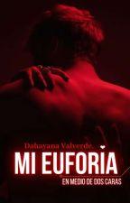 Del Odio Al Amor. [Armin x Sucrette] [Fanfic CDM] by Valiza726